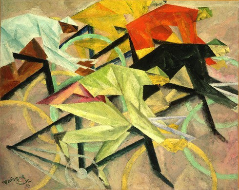57059598720 - flommus lyonel feininger the bicycle race