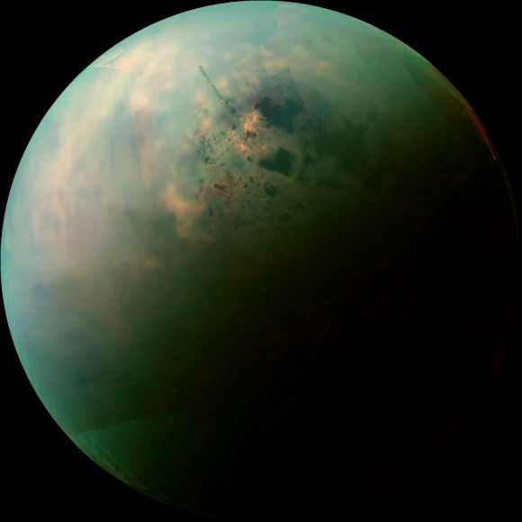 68011838183 - space pics titans north pole is loaded with