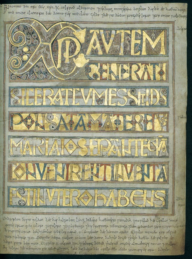 81724315545 - booksnbuildings the stockholm codex aureus
